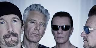 <b>U2</b> | Artist | www.grammy.com