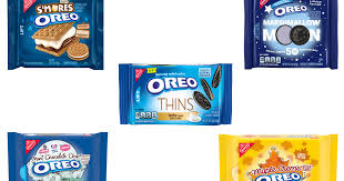 Oreo Announces 5 New Flavors for Summer | PEOPLE.com