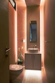 gallery of modern led bathroom lighting bathroom lighting designs