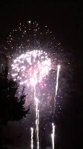 Bartlett TN Fireworks - YouTube