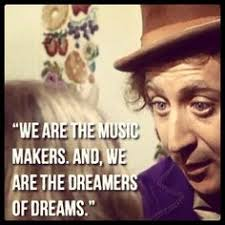Image result for gene wilder quotes willy wonka