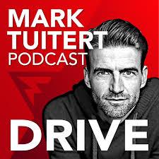 Mark Tuitert Drive Podcast