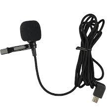 Микрофон <b>SJCAM</b> External Microphone type-A <b>for</b> SJ6, <b>SJ7</b>, SJ360 ...