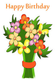 Image result for birthday bouquet flowers