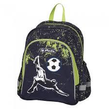 Купить <b>Школьные рюкзаки</b>, ранцы, сумки <b>Herlitz</b> в интернет ...