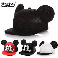 Ears <b>Baby Boy</b> Sun Hat Children Snapback Baseball Cap <b>Summer</b> ...