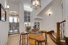 wine barrel tables arched napa valley wine barrel table