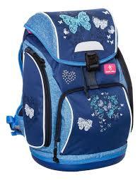 <b>Belmil Butterfly</b> – купить школьный рюкзак, сравнение цен ...