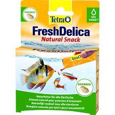 <b>Tetra FreshDelica Daphnia</b>