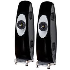 <b>Напольная акустика ELAC</b> Concentro M High Gloss Black
