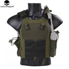 <b>EMERSON</b> NEW <b>Tactical</b> Vest Hunting Bulletproof Vest Airsoft ...