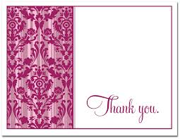 thank you notes for ashlee proffitt thank you notes for