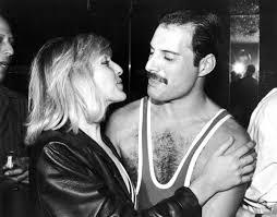 Meet Mary Austin, the Woman Who Stole <b>Freddie Mercury's</b> Heart ...