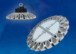 <b>Подвесной светодиодный светильник</b> (UL-00001709) <b>Uniel</b> ULY ...