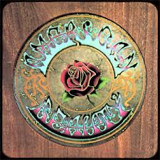<b>American</b> Beauty (album) - Wikipedia