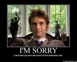 funny doctor who | Tumblr | Doctor | Pinterest | David Tennant ... via Relatably.com