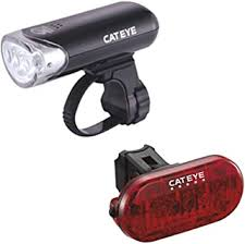 <b>Cycling</b> Lights & Reflectors - Amazon.co.uk