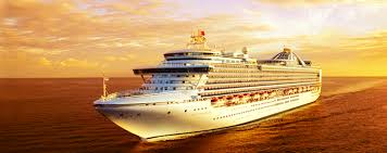 Image result for ruby princess cruise ship