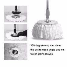 Compare prices on <b>360 Degree Rotating Microfiber</b> Mop Head ...