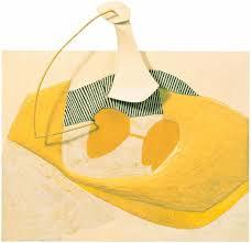 Exhibitions — <b>Eva</b> Hesse 1965 - <b>Eva</b> Hesse - Hauser & Wirth