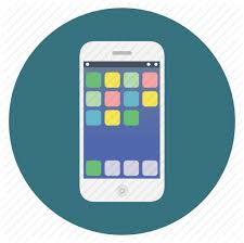 Image result for icon for mobile app