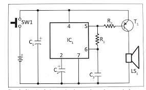 images of simple electronic circuit diagram   diagramssimple electronic circuit diagram photo album diagrams