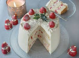 11 Gorgeous Christmas Cake Decorating Ideas
