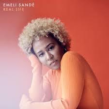 <b>Real</b> Life (<b>Emeli Sandé</b> album) - Wikipedia