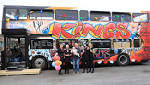 New barber bus opened - The Llanelli Herald