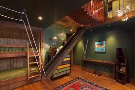 bunk bed slide kids eclectic with bedroom bridge bedroom slide black ceiling bright dresser bunk bunk beds kids dresser