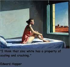 Edward Hopper Image Quotation #1 - QuotationOf . COM via Relatably.com