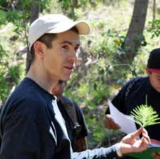 Jonathan W  Long     People   US Forest Service Research  amp  Development US Forest Service