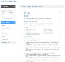 resume sites student resume template top 10 resume builder reviews jobscan blog resume sites