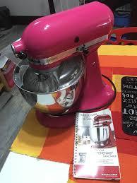Kitchen Aid Appliances Reviews Top 271 Complaints And Reviews About Kitchenaid Mixers