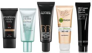 Opt For Latest BB Creams With Anti Aging Properties