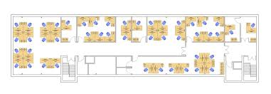 buy cad office space layout