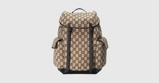 <b>Men's</b> Designer <b>Backpacks</b> | <b>Backpacks</b> for <b>Men</b> | GUCCI® US