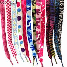 Модные клетчатые <b>шнурки</b> на плоской подошве длиной 120 см ...
