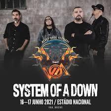 <b>System Of A Down</b> (@<b>systemofadown</b>) | Twitter