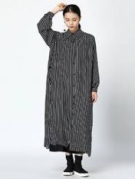High-neck Cool <b>Irregular</b> Warm Jacket | Sew in <b>2019</b> | <b>Stripe print</b> ...