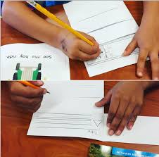 how to get independent reading started in kindergarten the these graphic organizers are adapted for my struggling reading who can only focus on one area