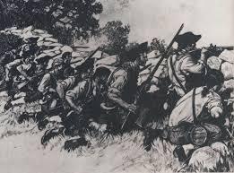 「Battle of Hubbardton 1777」の画像検索結果