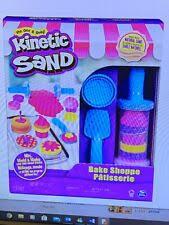 Детские <b>песок</b> арт <b>Kinetic Sand</b> - огромный выбор по лучшим ...