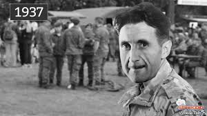 Famous Biographies: George Orwell - YouTube