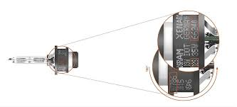 №168. <b>Лампы D2S OSRAM XENARC</b> NIGHT BREAKER ...