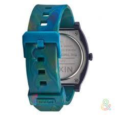 <b>Часы Nixon Time Teller</b> DIGI MARBLED MULTI