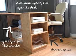 ana white build a eco office large bookshelf made with purebond formaldehyde free plywood free and easy diy project and furniture plan ana white completed eco office desk