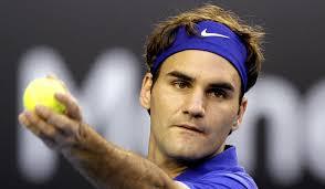 Tennis : <b>Roger Federer</b> invincible - Paris Match - Tennis-Roger-Federer-invincible_article_landscape_pm_v8