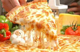 نتيجة بحث الصور عن افضل جبن للبيتزا