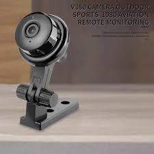 V380 Camera <b>Outdoor Sports Small</b> Camera 1080p <b>Aerial</b> Camera ...
